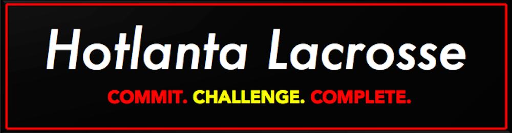 Hotlanta Lacrosse, Lacrosse, Goal, Field