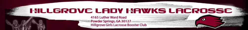 Hillgrove High School, Girls LAX Booster Club, Lacrosse, Goal, Field