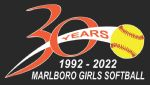 Marlboro Girls Softball, Softball