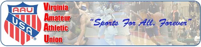 Virginia Youth Football; Amateur Athletic Union (VAAU), Multi-Sport, Goal, Field