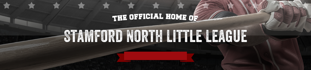 Stamford North Little League, Baseball, Run, Field