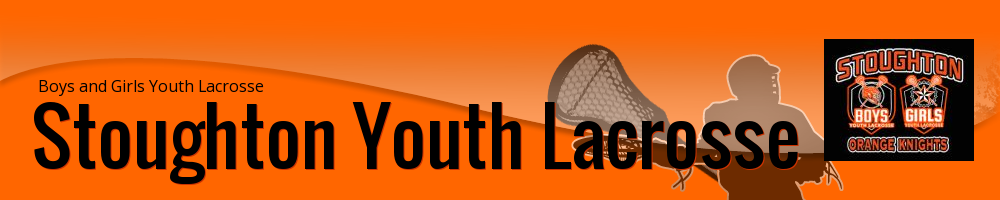 Stoughton Youth Lax - MA, Lacrosse, Goal, Field