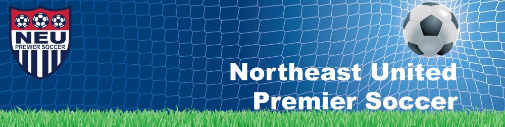 Northeast United Premier Soccer Club, Soccer, Goal, Field