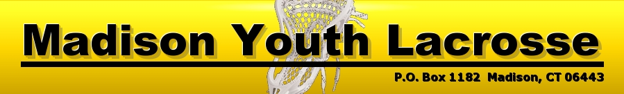 Madison Youth Lacrosse, Lacrosse, Goal, Field