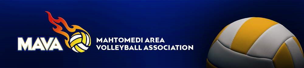 Mahtomedi Area Volleyball Association, Volleyball, Point, Court