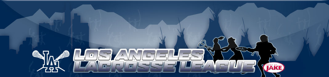 Los Angeles Lacrosse League, Youth Lacrosse, Goal, LAX Field