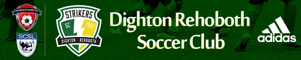 Dighton-Rehoboth Soccer Club, Soccer, Goal, Field
