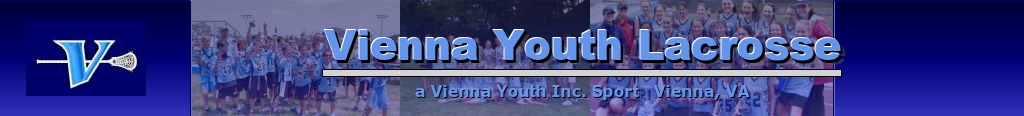 Vienna Youth, Inc. - Lacrosse, Lacrosse, Goal, Field