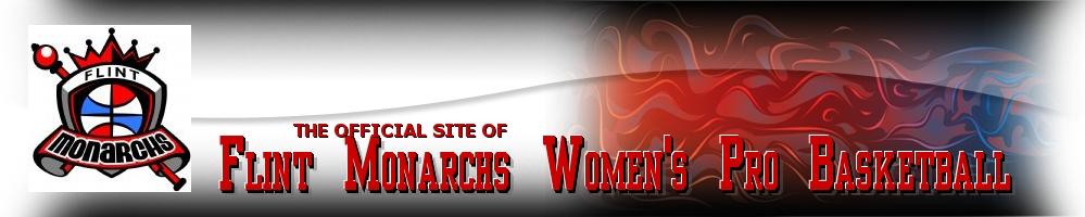 Flint Monarchs Womens Basketball Team, Basketball, Point, Court