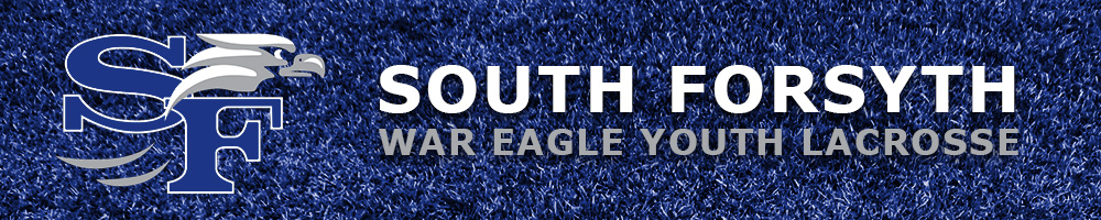 South Forsyth War Eagles Youth Lacrosse, Lacrosse, Goal, Field