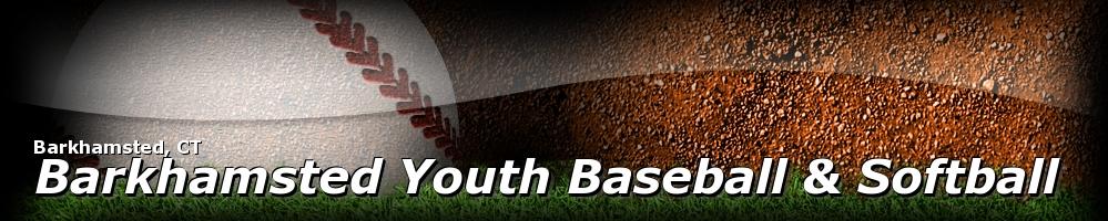 Barkhamsted Youth Baseball League, Baseball, , Field