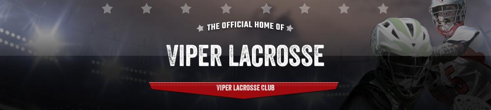 Viper Lacrosse, Lacrosse, Goal, Field