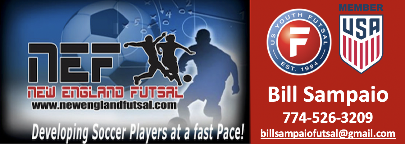 New England Sports Promotion, Futsal, Goal, Facilities