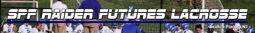 SPF Futures Lacrosse, Lacrosse, Goal, Field