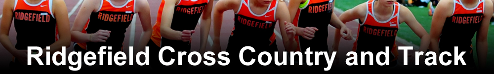 Ridgefield Cross Country and Track, Cross Country, Track and Field, , Ridgefield High School
