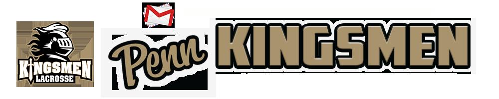 Penn Kingsmen Lacrosse, Lacrosse, Goal, Field