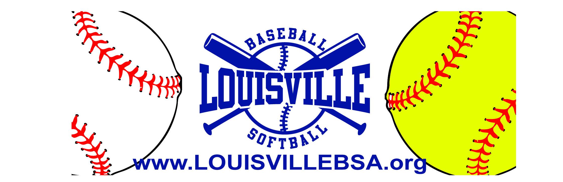 Louisville Baseball and Softball Association, Baseball, Run, Field