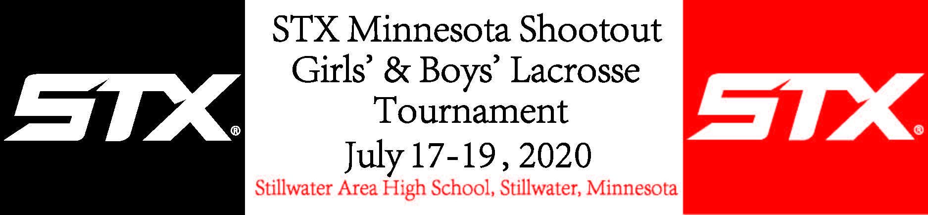 STX Minnesota, Lacrosse, Goal, Field