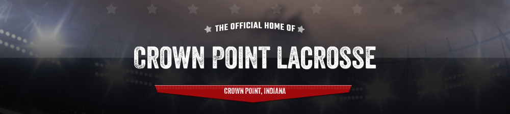 Crown Point Lacrosse, Lacrosse, Goal, Field