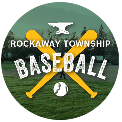 Rockaway Township Baseball Association, Baseball, Runs, Field