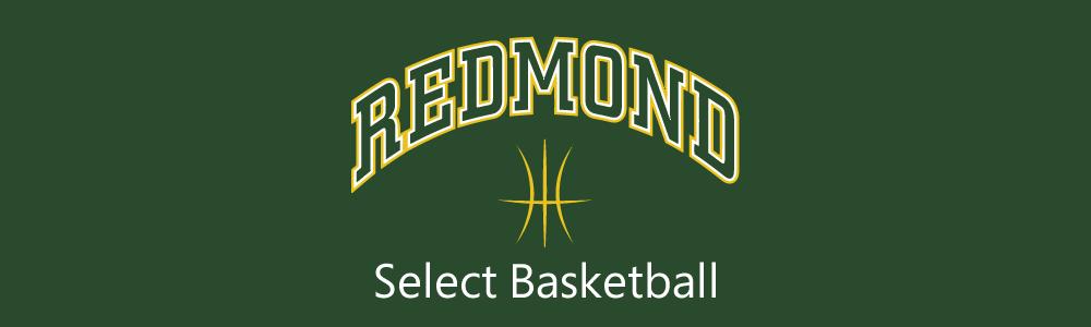 Redmond Select Basketball, Basketball, Point, Court