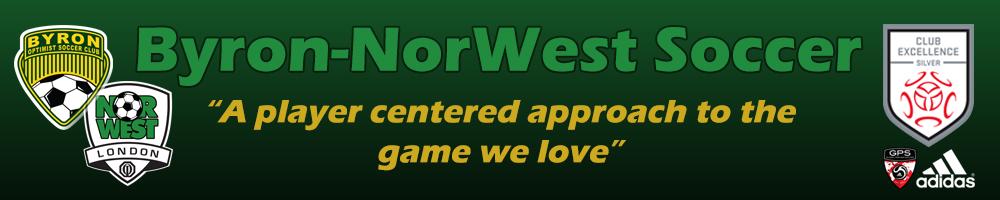 Byron-NorWest Soccer, Soccer, Goal, Field