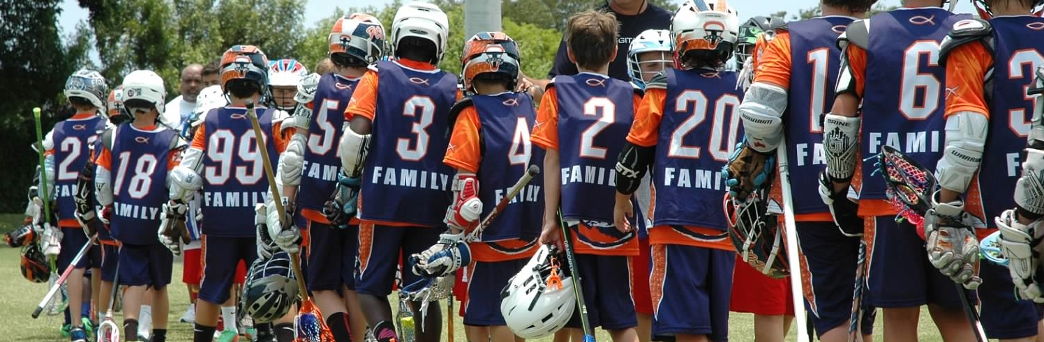 FCA South Florida Lacrosse, Lacrosse, Goal, Field