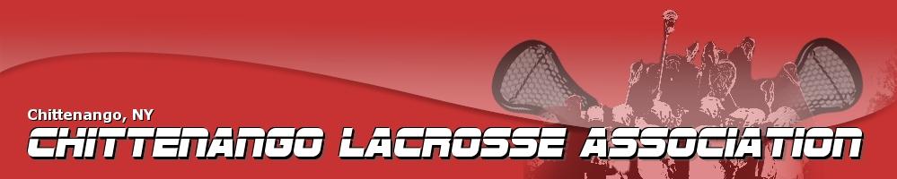 Chittenango Lacrosse Association, Lacrosse, Goal, Field
