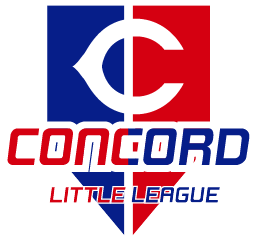 Concord Little League, Baseball, Run, Field