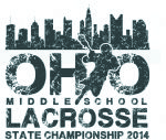 Ohio Middle School Lacrosse Association, Lacrosse