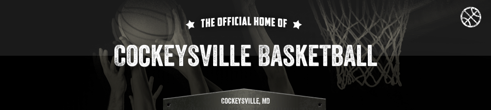 Cockeysville Boys & Girls Basketball, Basketball, Point, Gym