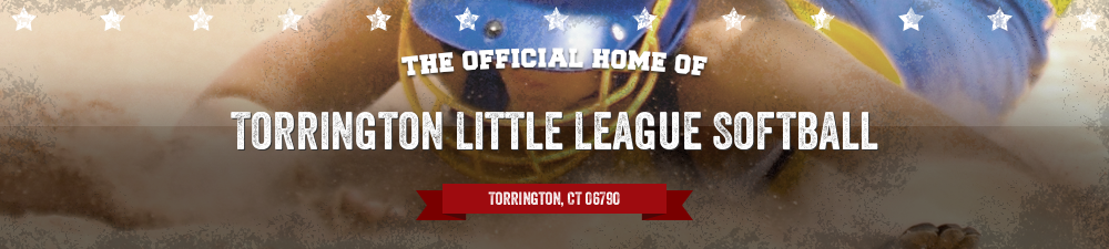 Torrington Little League Softball, Softball, Run, Colangelo