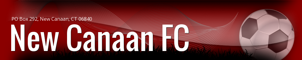 New Canaan FC, Soccer, Goal, Field