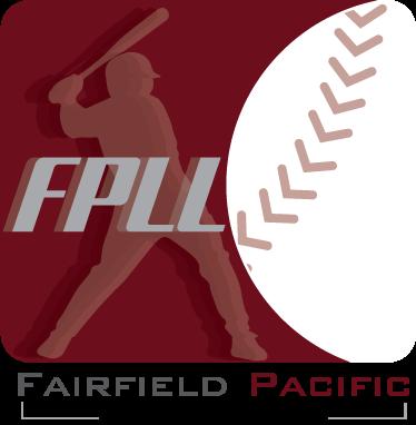 Fairfield Pacific Little League, Baseball, ,