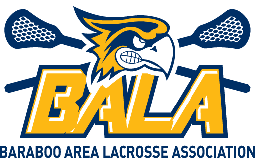 Baraboo Area Lacrosse Association, Lacrosse, Goal, Field