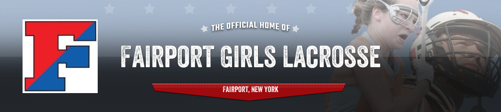 Fairport Girls Lacrosse, Lacrosse, Goal, Field