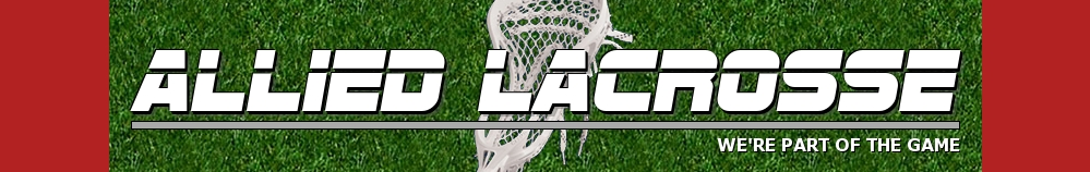 ALLIED SPORTS of Virginia, Lacrosse, Goal, Field