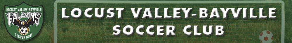 Locust Valley Bayville Soccer Club, Soccer, Goal, Field
