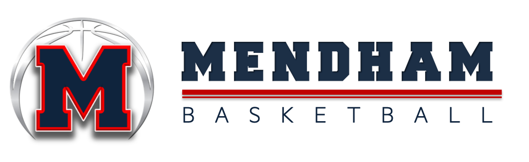 MENDHAM BASKETBALL, Basketball, Point, Court
