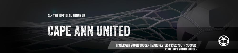 Cape Ann United, Soccer, Goal, Field