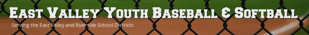 East Valley Youth Baseball, Baseball, Run, Field
