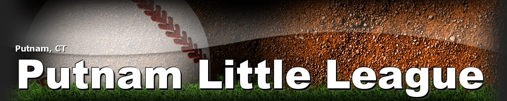 Putnam Little League, Baseball, Run, Field