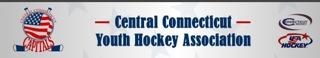 Central CT Youth Hockey Association, Hockey, Goal, Rink