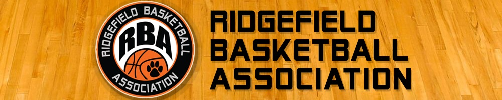 Ridgefield Basketball Association, Basketball, Point, Court