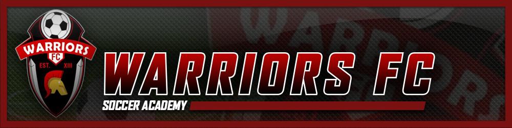 Warriors FC, Soccer, Goal, Field