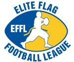 Elite Flag Football League, Football