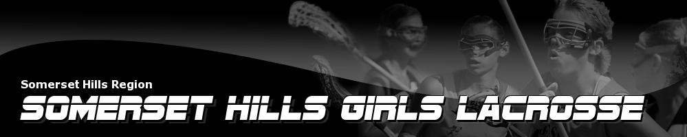 Somerset Hills Girls Lacrosse, Lacrosse, Goal, Field