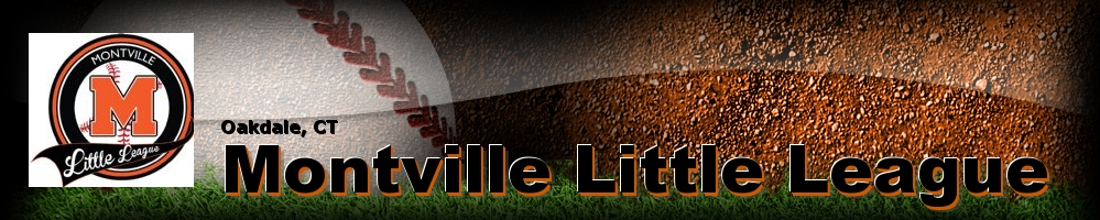 Montville Little League, Baseball, Run, Field