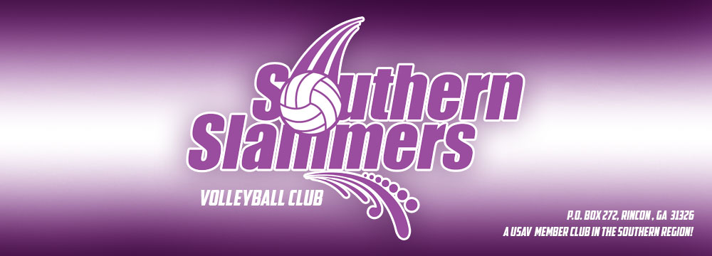 Southern Slammers Volleyball Club, Volleyball, Goal, Field