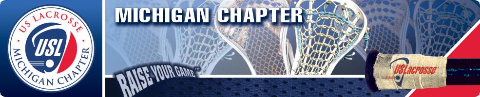 US Lacrosse Michigan Chapter, Lacrosse, Goal, Field